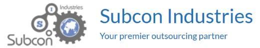 Subcon Ind